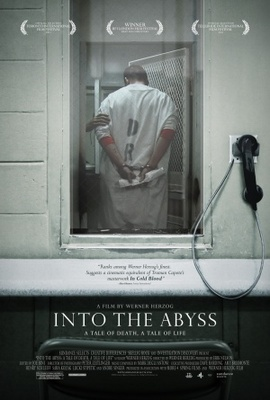 Into the Abyss movie poster (2011) poster MOV_2dfe1a88