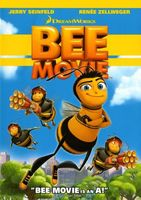 Bee Movie movie poster (2007) picture MOV_2dfe2418