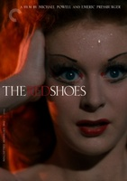The Red Shoes movie poster (1948) picture MOV_2dfeafef
