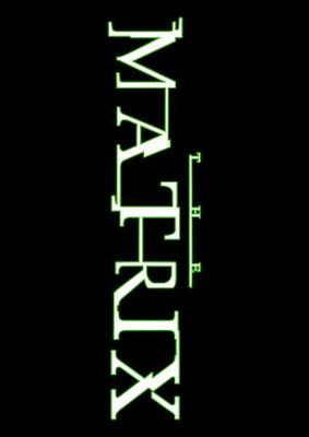 The Matrix movie poster (1999) poster MOV_2dff06be