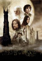 The Lord of the Rings: The Two Towers movie poster (2002) picture MOV_2dff97a3
