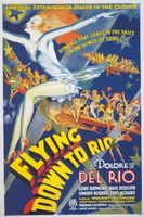Flying Down to Rio movie poster (1933) picture MOV_2e00082d