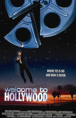 Welcome to Hollywood movie poster (2000) poster MOV_2e0645f7