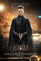 Jupiter Ascending movie poster (2014) picture MOV_2e06b6cb