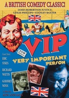 Very Important Person movie poster (1961) picture MOV_2e0a8391