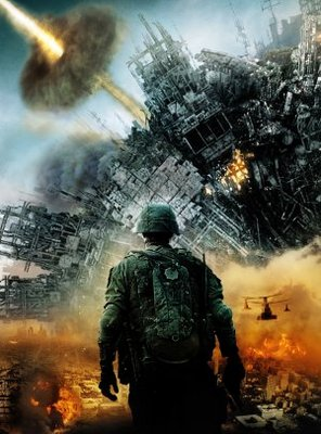 Battle: Los Angeles movie poster (2011) poster MOV_2e0ac0cf