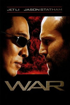 War movie poster (2007) poster MOV_2e0df2db