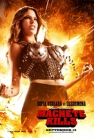 Machete Kills movie poster (2013) picture MOV_2e140441