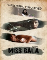 Miss Bala movie poster (2011) picture MOV_2e17ae84