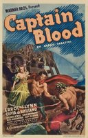 Captain Blood movie poster (1935) picture MOV_2e18eee7