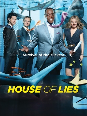 House of Lies movie poster (2012) poster MOV_2e1eb3ee