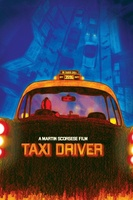 Taxi Driver movie poster (1976) picture MOV_2e204a70