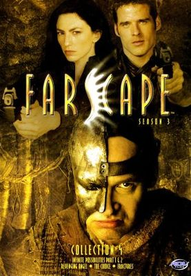 Farscape movie poster (1999) poster MOV_2e219315