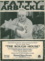 The Rough House movie poster (1917) picture MOV_2e2699ee