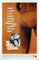 Up in the Cellar movie poster (1970) picture MOV_2e2868b8