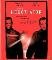 The Negotiator movie poster (1998) picture MOV_2e2941f3