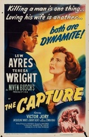 The Capture movie poster (1950) picture MOV_2e2b5192