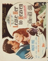 Leave Her to Heaven movie poster (1945) picture MOV_2e2bf33b