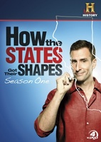 How the States Got Their Shapes movie poster (2011) picture MOV_2e3257d9