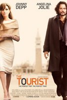 The Tourist movie poster (2011) picture MOV_2e3380f6