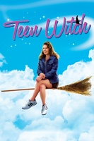 Teen Witch movie poster (1989) picture MOV_2e35002b