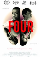 Four movie poster (2012) picture MOV_2e35ee95