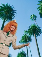 Troop Beverly Hills movie poster (1989) picture MOV_2e3820da
