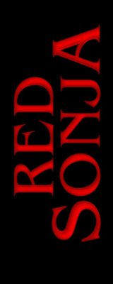Red Sonja movie poster (2011) poster MOV_2e38bd28