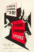 Spooks! movie poster (1953) picture MOV_2e39077d