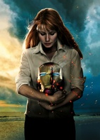 Iron Man 3 movie poster (2013) picture MOV_2e3b7bb4