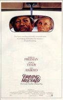 Driving Miss Daisy movie poster (1989) picture MOV_2e3c3598