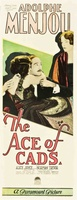 The Ace of Cads movie poster (1926) picture MOV_2e41b0a2