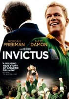 Invictus movie poster (2009) picture MOV_2e48496b