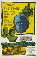 Village of the Damned movie poster (1960) picture MOV_2e4f4a9f