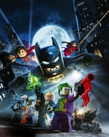 LEGO Batman: The Movie - DC Superheroes Unite movie poster (2013) picture MOV_2e4fc2f3