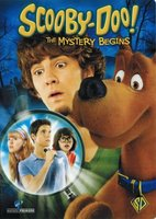 Scooby Doo! The Mystery Begins movie poster (2009) picture MOV_2e51d8d4