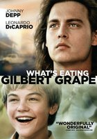 What's Eating Gilbert Grape movie poster (1993) picture MOV_2e54c90f