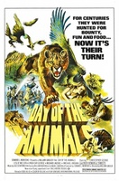 Day of the Animals movie poster (1977) picture MOV_2e5682e1