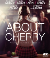 Cherry movie poster (2012) picture MOV_2e57a388