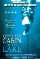 Return to Cabin by the Lake movie poster (2001) picture MOV_2e5d7270