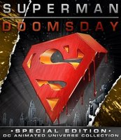 Superman: Doomsday movie poster (2007) picture MOV_2e5f1fe0