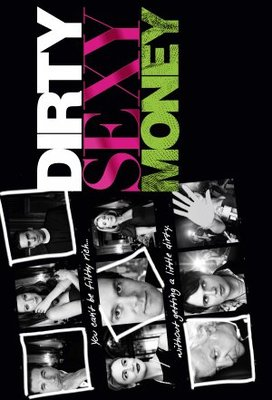 Dirty Sexy Money movie poster (2007) poster MOV_2e6106d1