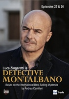 Il commissario Montalbano movie poster (1999) picture MOV_2e61ffca