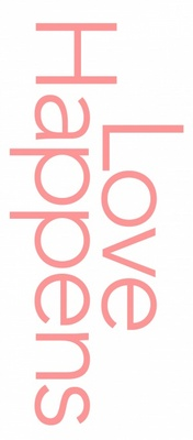 Love Happens movie poster (2009) poster MOV_2e646fe6