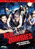 Reel Zombies movie poster (2008) picture MOV_2e6660ea