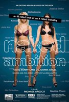 Naked Ambition: An R Rated Look at an X Rated Industry movie poster (2009) picture MOV_2e68842b