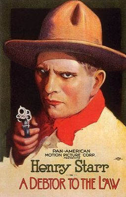 A Debtor to the Law movie poster (1919) poster MOV_2e68d4d9