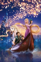 Tangled movie poster (2010) picture MOV_2e696023