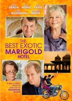 The Best Exotic Marigold Hotel movie poster (2011) picture MOV_2e6bb885