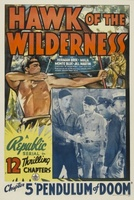 Hawk of the Wilderness movie poster (1938) picture MOV_2e70436c